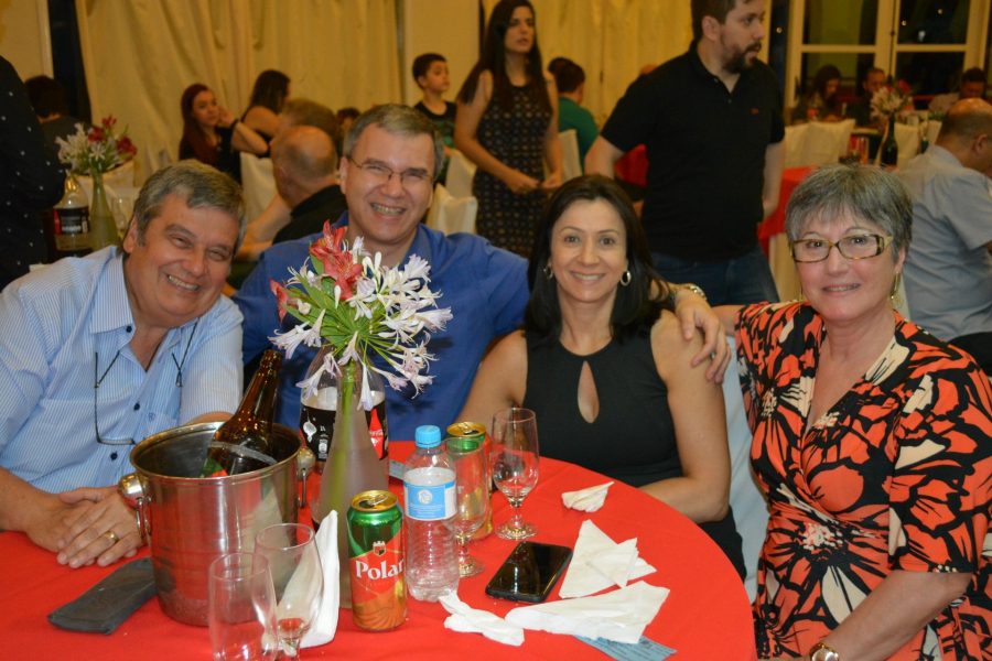 Festa de Final de Ano do Sinasefe-IFSul