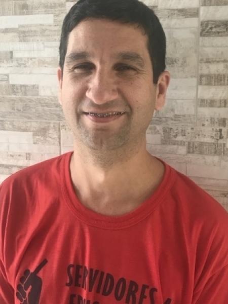 Roberto Rodrigues Viera Júnior